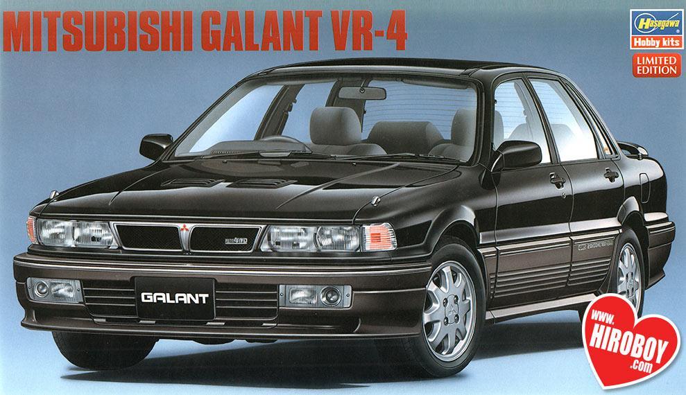 V3 Likewise Academy Mitsubishi