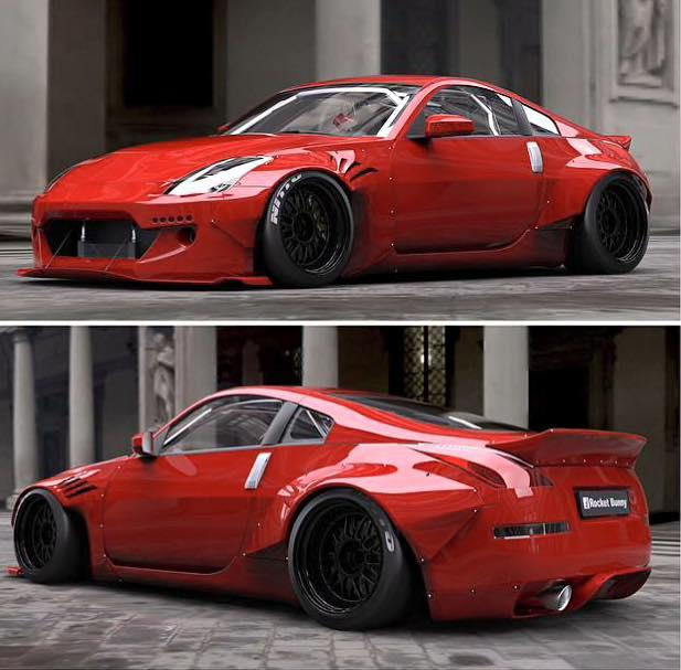 bmw uk html with 124 Rocket Bunny Nissan 350z Wide Body Kit Resinpe Hd030460 Product 10153 on Bmw Z8 in addition Alfa Romeo 2016 as well Fiat 500x Cross 2015 Couleurs furthermore 2018 Mg Xs 37393 also Baywatch Star Brooke Burns Smashes BMW Los Angeles Passers Seen  forting Scene.
