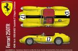 1:12 Ferrari 250 TR (Pontoon) Version B - Full Multi Media Kit