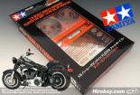 1:6 Harley-Davidson FLSTFB Fat Boy Lo Parts - Detail Up Parts Set 12655