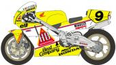 1:12 Honda NSR500 HB International Decals