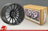 "1:24 19"" Enkei RS05RR Wheels Resin Wheels"