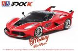 1:24 Ferrari FXX K (Tamiya Model Kit) - 24343