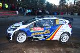 1:24 Ford Fiesta WRC - F. Delecour Rally Monte Carlo 2012 Decals (Belkits)