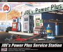 1:24 Joe's Power Plus Service Station