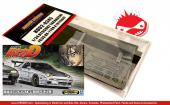 1:24 Mazda RX-7 (FC3S) (Initial D) Ryosuke Takahashi for Aoshima (PE+Metal parts+Resin)