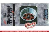 "1:24 Star Formula 14"" Wheels and Tyres"