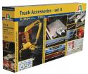 1:24 Truck Shop Accessories #2 - Italeri 3854