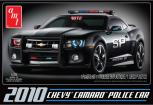 1:25 2010 Chevy Camaro Police Car