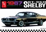 1:25 1967 Shelby GT350
