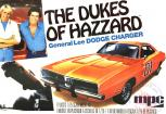 1:25 General Lee - Dodge Charger (Dukes of Hazzard)