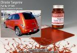 Chrysler Tangerine Paint 60ml