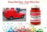 Royal Mail (Post Office) Red Paint 60ml