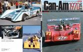 Sportscar Spectacles by HIRO Vol.11 Can-Am 1970 Part 02