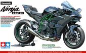 Tamiya 1:12 Kawasaki Ninja H2R - Model Kit #14131