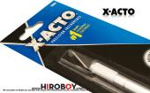 X-Acto Gripster Knife and Safety Cap