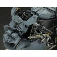 1:12 2009 YZR-M1 Super Detail-Up Set - 1:12 for Tamiya