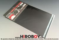 1:20 Hi-Definition Composite Carbon Fiber Decal #1520