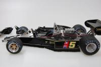1:20 Lotus 77 Canadian GP   Full detail Multi-Media Model Kit