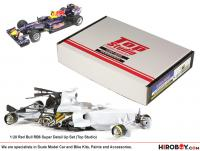 1:20 Red Bull RB6 Super Detail Up Set
