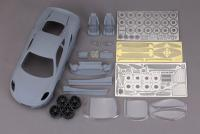 1:24 Ferrari F430 SP1 Super Detail Set