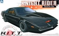 1:24 Knight Rider K.I.T.T. (Season One)