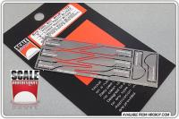 8 Piece Saw Blade Tool Set #1102
