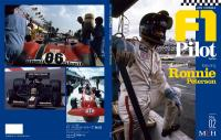 Joe Honda F1 Pilot Series Vol.02 Ronnie Peterson