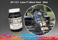 Lotus F1 JPS Black 60ml