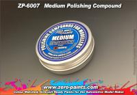 Polishing Compound MEDIUM 75g
