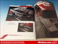 Rally Cars Magazine Vol 2 Toyota Celica Twincam Group B