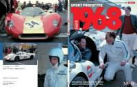 Sportscar Spectacles by HIRO Vol.13 1968 Part 01