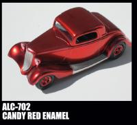 Alclad Candy Red Enamel - ALC702