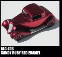 Alclad Candy Ruby Red Enamel - ALC703