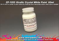Xirallic Crystal White Paint 60ml