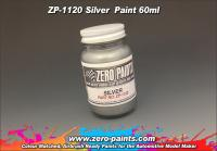 Silver Paint 60ml