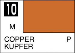 Mr Color Paint Copper 10ml # C010
