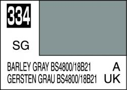Mr Color Paint Barley Gray BS4800/18B21 10ml # C334
