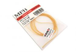 1:12 Brown Clear (Fuel Line) Tube - P975