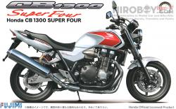 1:12 Honda CB1300 Super Four (1998)