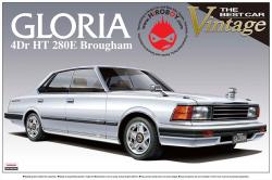 1:24 Nissan Gloria 4 Door Hard Top 280E Brougham (P331)