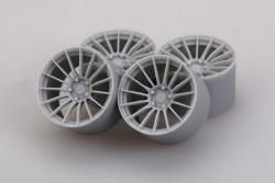 "1:24 18"" Enkei RS05RR Wheels"