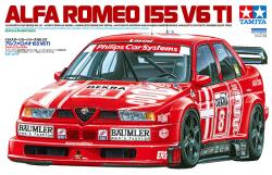 1:24 Alfa Romeo 155 V6 TI - Ltd re-issue
