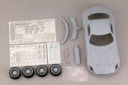 1:24 Hamann Hawk SLS Super Detail Set