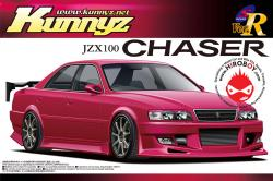 1:24 Kunny'z Chaser (Toyota JZX100)