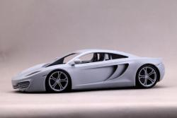 1:24 Mclaren MP4-12C Super Detail Set