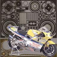 1:12 Honda NSR500 Motorcycle Photoetched Set #4210