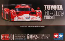 1:24 Toyota GT-One TS020 - 24222