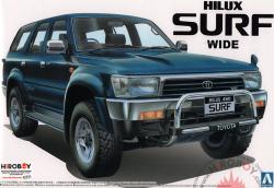 1:24 Toyota Hilux Surf Wide 4WD (4Runner)