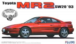 1:24 Toyota MR2 SW20 (1993)